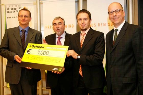 Informatik-Forschungspreis