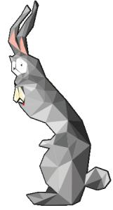 bunny-look-left